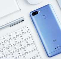 Обзор Xiaomi Redmi 6 Pro: ещё один хороший и недорогой телефон