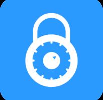 LOCKit — замок на приложения для Андроид
