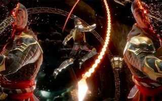 Секреты в Mortal Kombat X. Как открыть секретные битвы и альтернативные костюмы в Mortal Kombat X