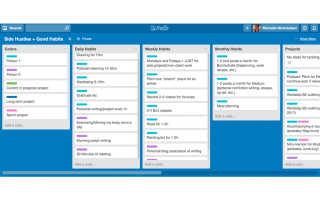 Календарь, планировщик и будильник в одном приложении для работающих посменно