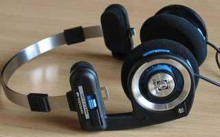 Как использовать Bluetooth-гарнитуру для прослушивания музыки