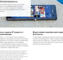Водостойкость смартфона — смысл значений IP67 и IP68 — AndroidInsider.ru
