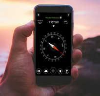Компас в телефоне — что это, как запустить, скачать приложения