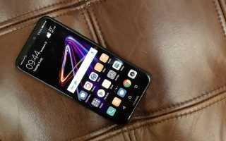 Huawei P20 Lite: обзор характеристик и возможностей