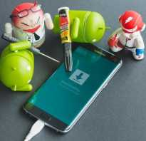 Odin — только для прошивки андроид устройств Samsung