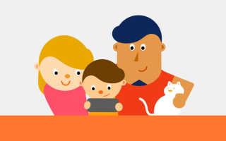 Приложения для родительского контроля: какое выбрать?