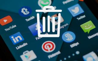 Easy Uninstaller Pro Rus – удаление приложений на Андроид